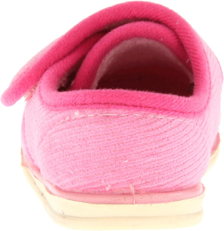 Toddler//Little Kid Foamtreads Dipper Slipper