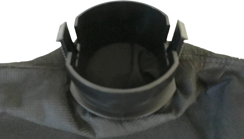 Bolsa para aspiradoras Einhell eléctrico Aspirador soplador elsr ...