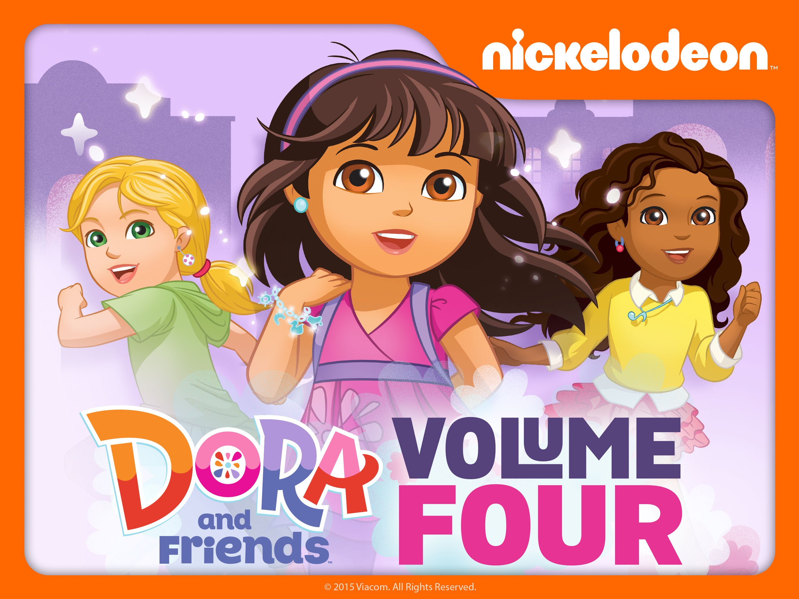 Amazon Com Watch Dora And Friends Into The City Prime Video