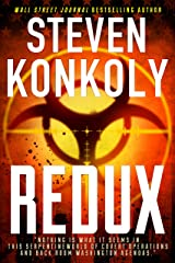 REDUX: A Black Flagged Thriller (The Black Flagged Series Book 2) Kindle Edition