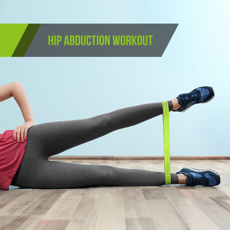 routine di fitness per perdere peso