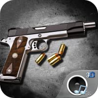 Fácil Pistola Sonidos