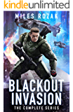 Blackout Invasion: The Complete Series