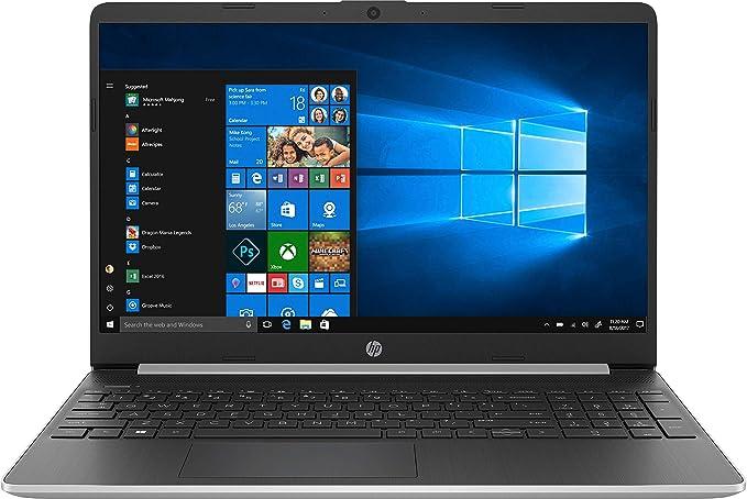 HP Notebook 15s-fq1025ns - Ordenador portátil de 15.6
