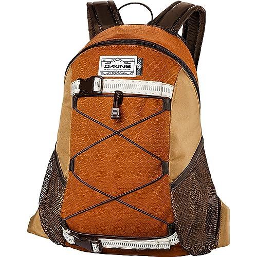 3cbee1f9ccc Dakine Unisex Adults Casual Daypack: Amazon.co.uk: Sports & Outdoors