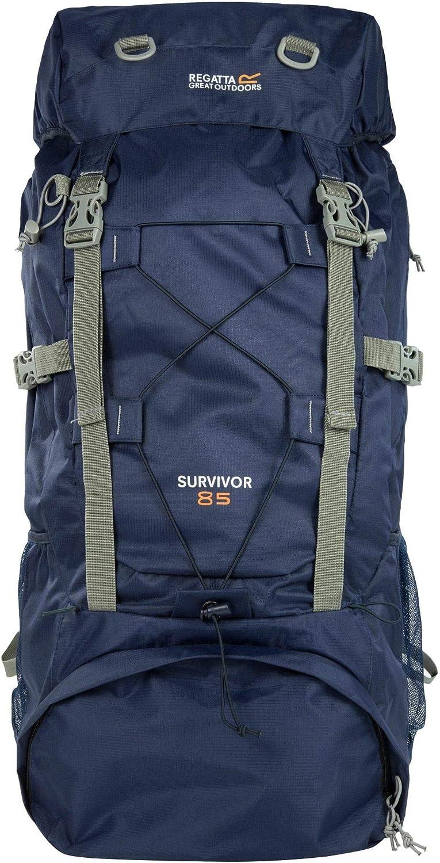 Regatta Survivor III