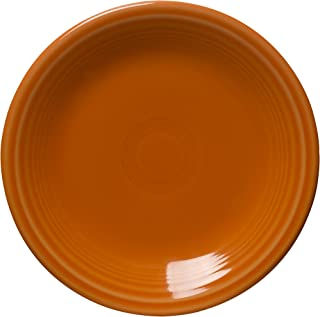 product image for Fiesta 7-1/4-Inch Salad Plate, Tangerine
