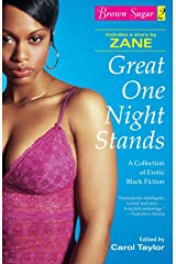 Brown Sugar 2: Great One Night Stands - A Collection of Erotic Black Fiction Paperback