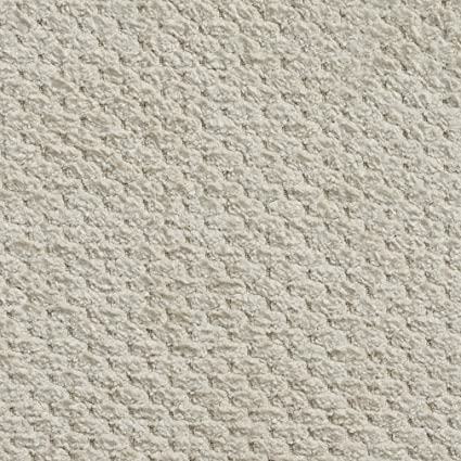 Amazon Com E142 Ivory Soft Textured Plush Woven Upholstery Chenille
