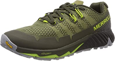 Merrell Agility Peak Flex 3, Zapatillas de Running para Asfalto ...