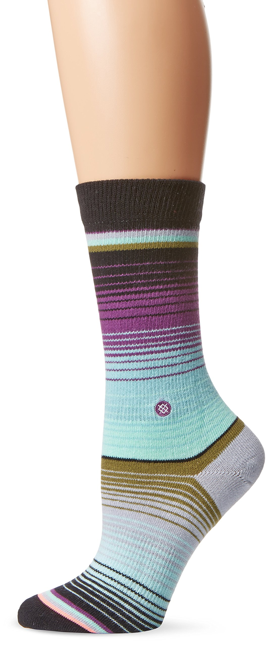 Stance Women's Athletic Lite Crew Sock