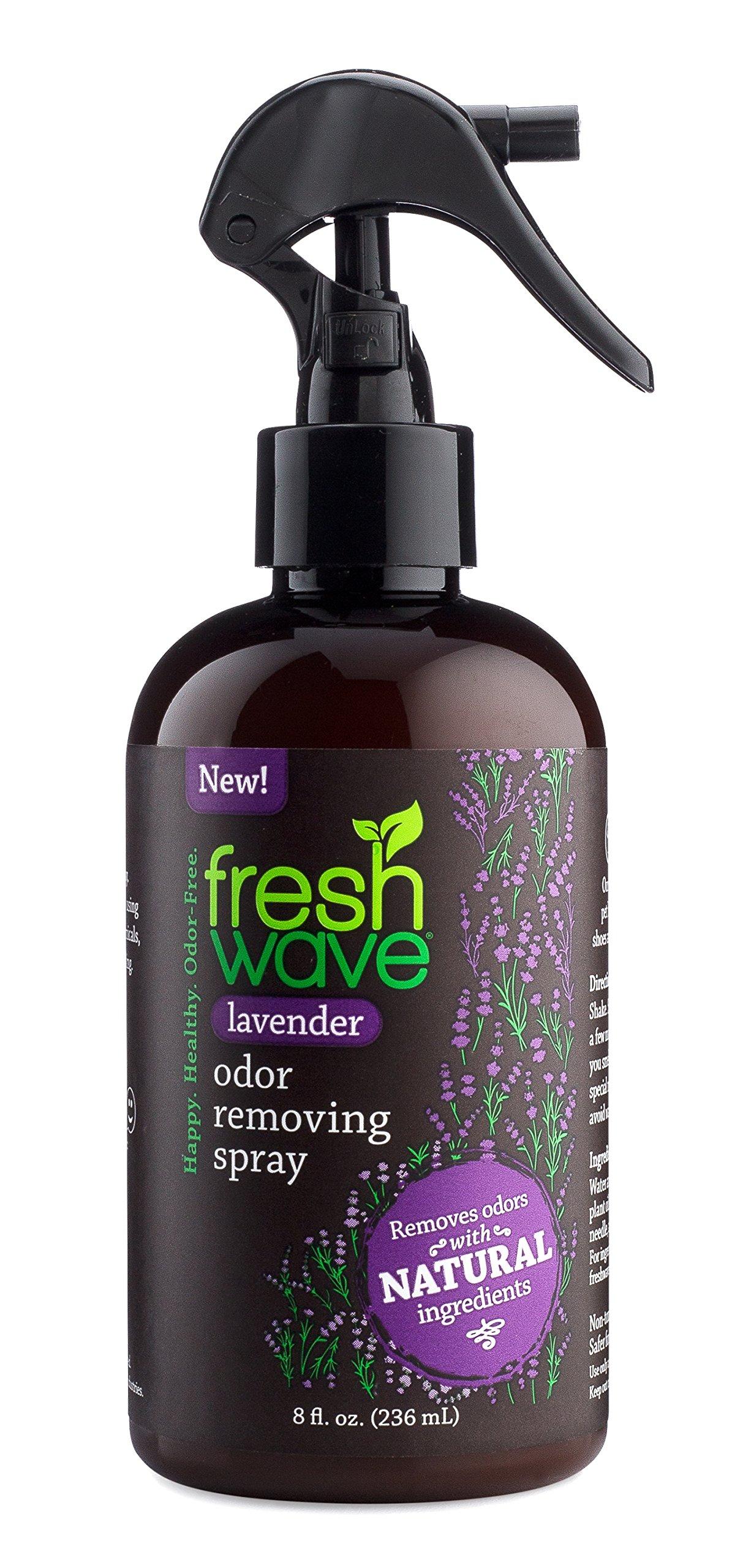 Fresh Wave Lavender Odor Removing Spray, 8 fl. oz.