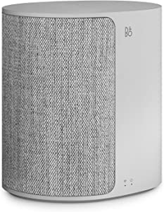 Bang & Olufsen Beoplay M3 Compact and Powerful Wireless Speaker - Natural (1200323)