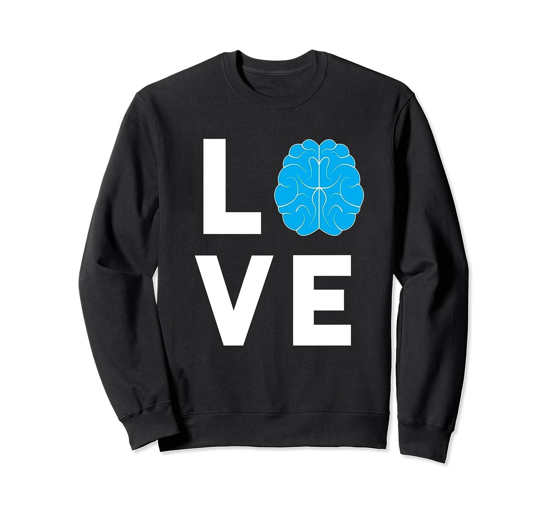 Brain Surgeon Nurse Doctor Sweatshirt Funny Shirt Cute Gift-alottee gift