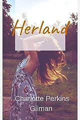 Herland Kindle Edition