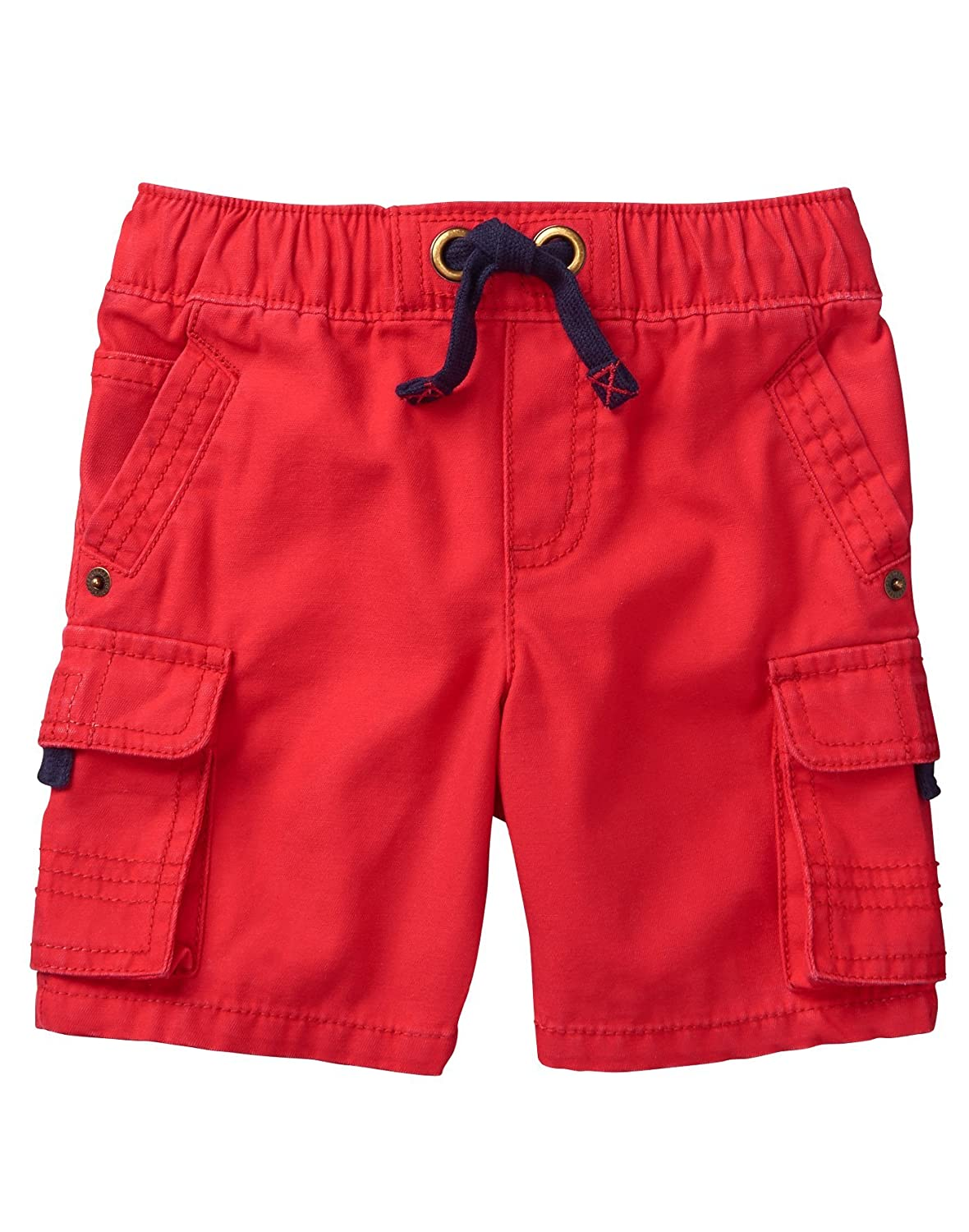 Gymboree Boys' Toddler Cargo Shorts