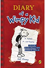 Diary Of A Wimpy Kid (Book 1) Kindle Edition