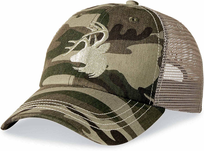 Legendary Whitetails Women's Legendary Buck Cap