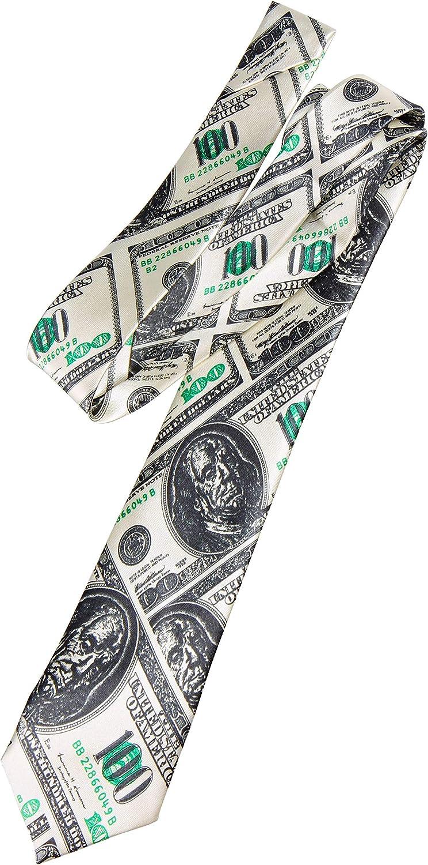 Nuovo cravatta dollari di fatture