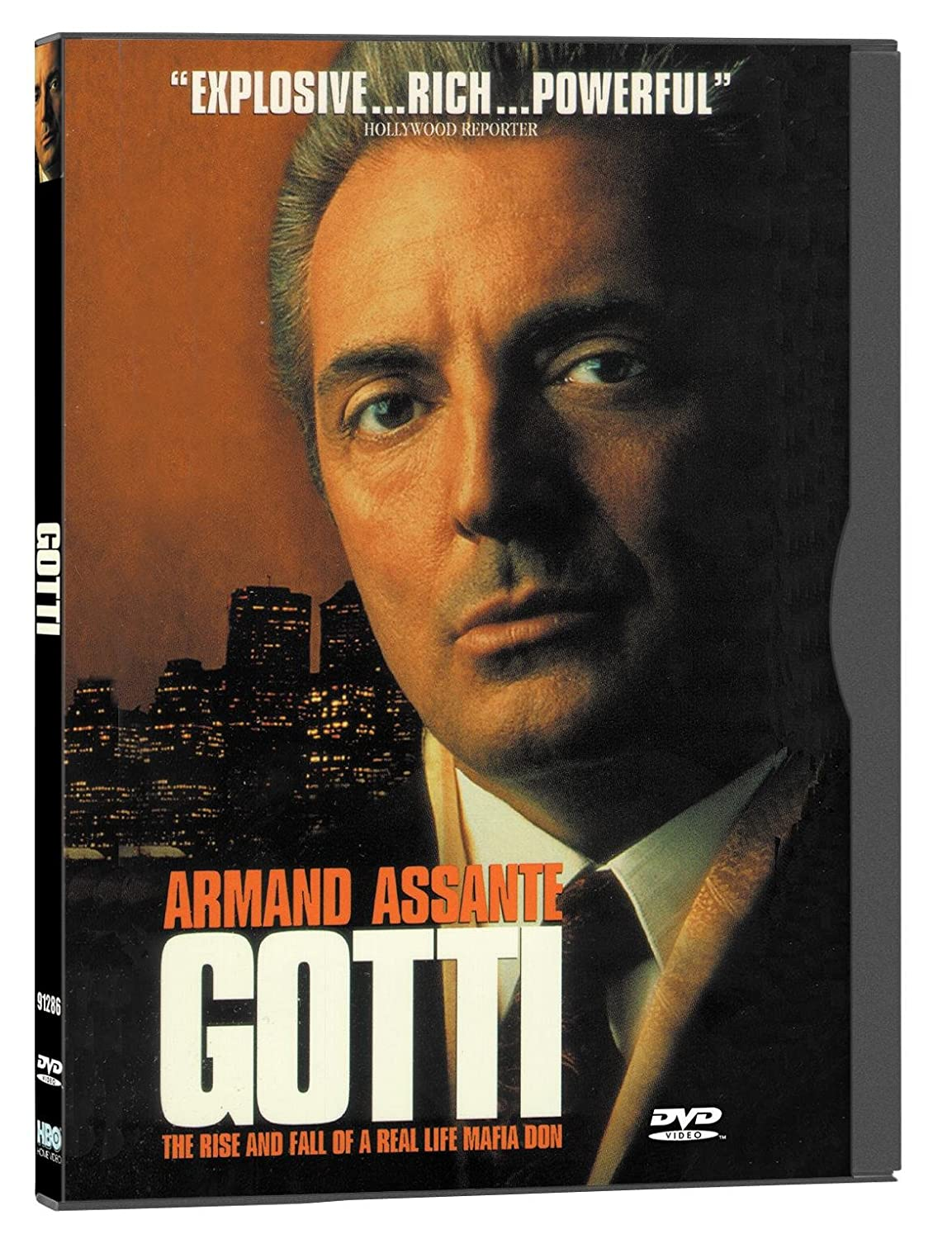 Amazon.com: Gotti (DVD): Various: Movies & TV