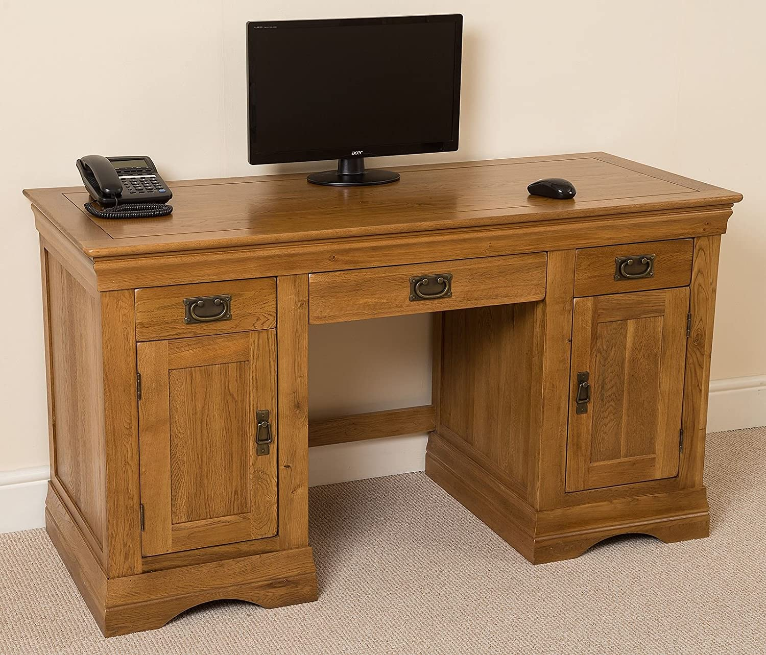 dp desk table winsome wood home computer kitchen ca honey amazon