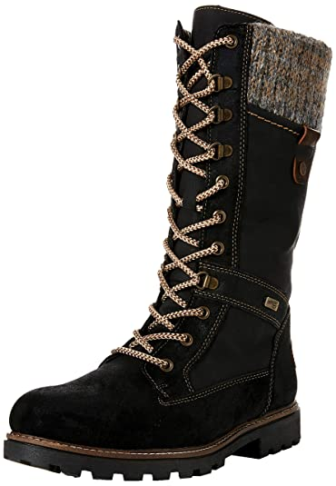 e3f3eff9e2ce9 Amazon.com | Remonte Dorndorf Santana 77 Winter Boot Womens | Snow Boots