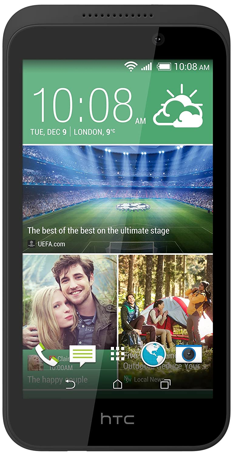 Picture of HTC Desire 320 100% Tested Firmware