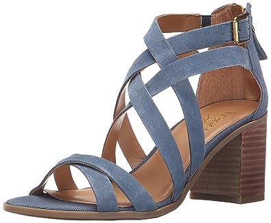 4fc34031b0e7 Franco Sarto Women s Hachi Gladiator Sandal
