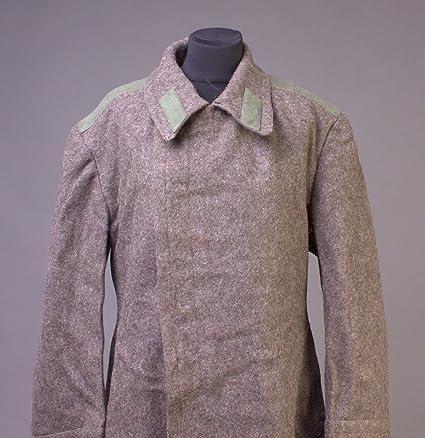 d4e86161ab Amazon.com: GIFT FOR HIM USSR Military Soviet Surplus Uniform wool ...