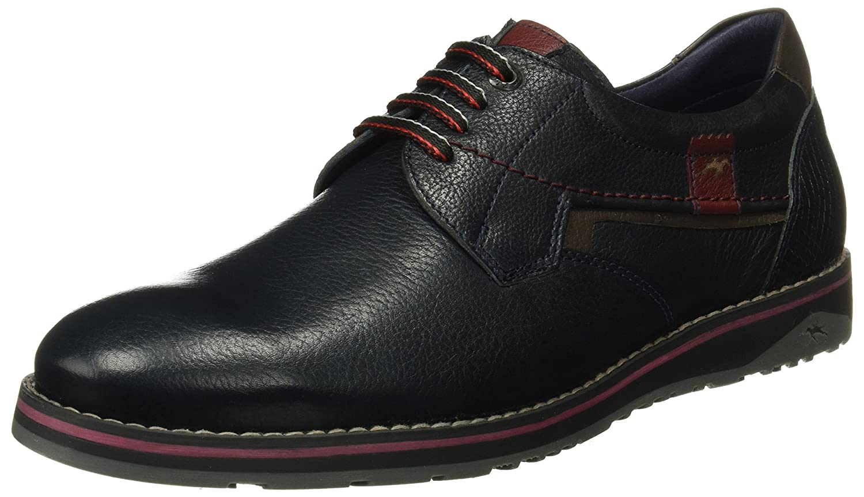 Fluchos- retail ES Spain Brad, Zapatos de Cordones Derby para Hombre