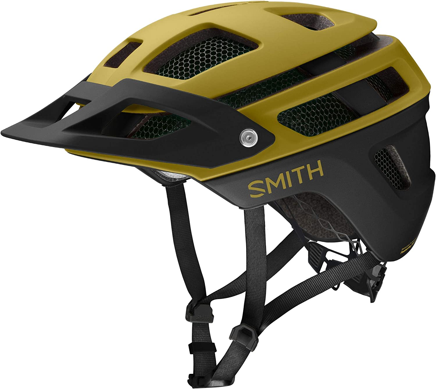 New Smith Session MIPS Aerocore Mountain Bike Helmet Large Matte White MTB Trail