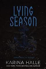 Lying Season (Experiment in Terror #4) Kindle Edition