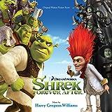Shrek: Forever After - Original Motion Picture Score