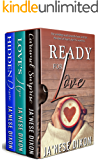 Ready for Love: A Friends to Lovers Romance Box Set