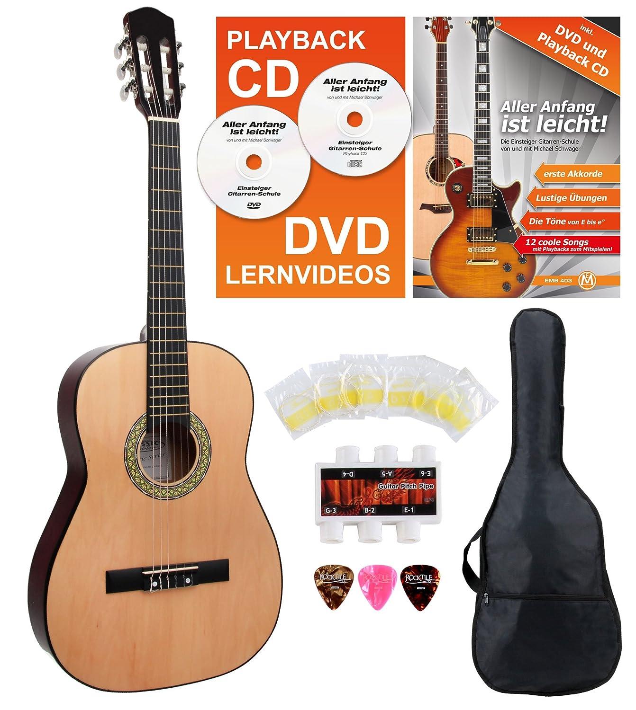 Guitarra Classic Cantabile Acoustic