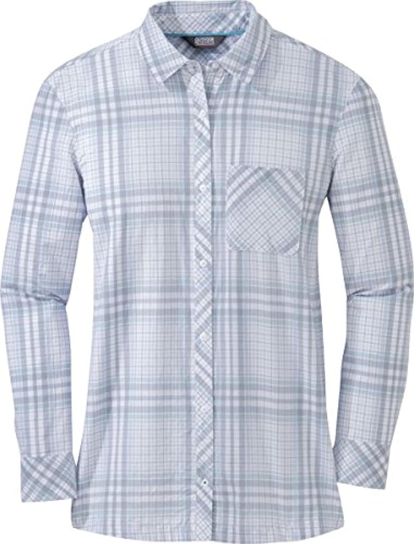 Outdoor Research Maitreya Damens& 039;s Long Sleeve Shirt