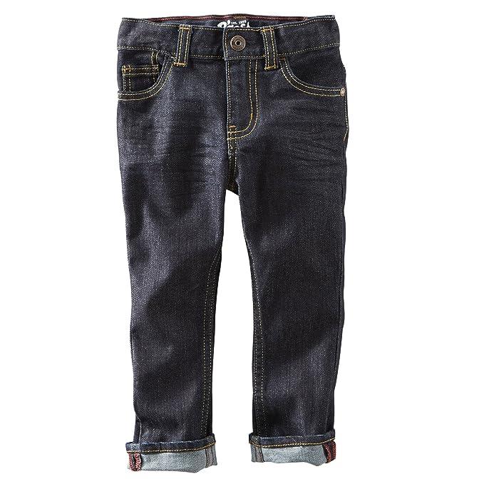 Amazon.com: OshKosh B gosh Boys Skinny jeans-true Rise ...