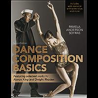 Dance Composition Basics-2nd Edition