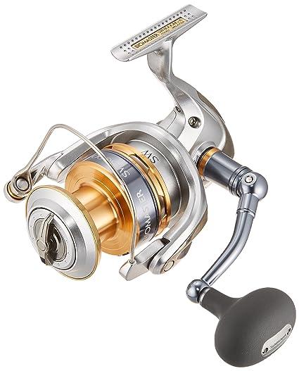 773916b8369 Amazon.com : SHIMANO NEW 13 BIOMASTER SW 8000HG Spinning fishing reel :  Sports & Outdoors