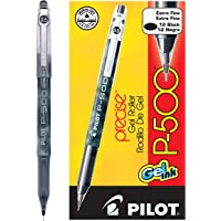 Pilot Precise P-500 Extra Fine Point Gel Ink Rolling Ball Pen