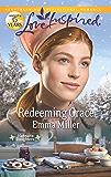 Redeeming Grace (Hannah's Daughters Book 5)