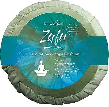 Amazon.com: Dreamtime – Equilibrio perfecto Zafu Cojín, DT ...