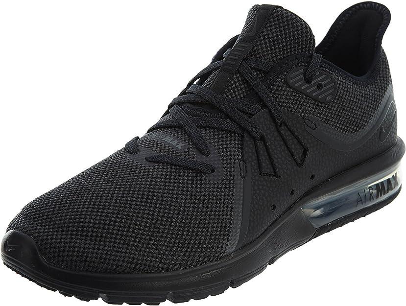 NIKE Wmns Air MAX Sequent 3, Zapatillas de Running para Mujer: Amazon.es: Zapatos y complementos