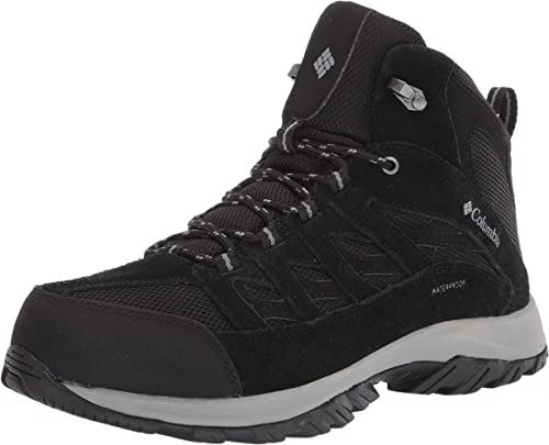 Crestwood Mid Waterproof Hiking Boot