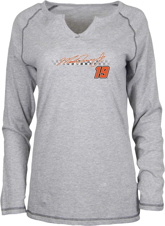 Ouray Sportswear NASCAR Mens S//S Ringer T
