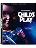 Child's Play (2019) Blu-ray