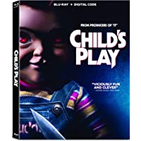 Child's Play [Blu-ray]