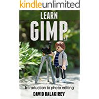 Learn Gimp: Introduction to photo editing