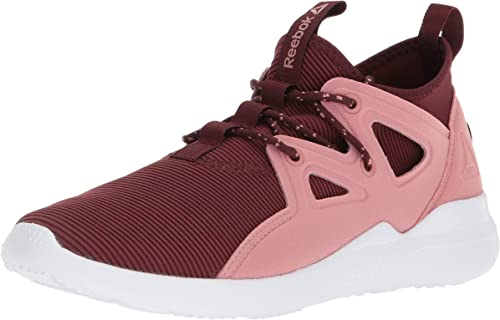 Cardio Motion Dance Shoes, Red