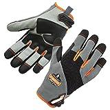 ProFlex 710 Heavy Duty Work Glove, Reinforced